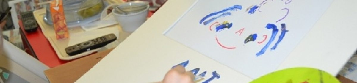 LuKiArtvzw-Kinder-Kunst-Atelier in Sint-Martens-Latem